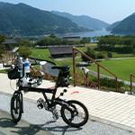BD-1で神奈川県縦断サイクリング