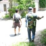 2011年鹿児島の旅 ②(2011-6-24)