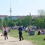 ベルリン観光(2013年)