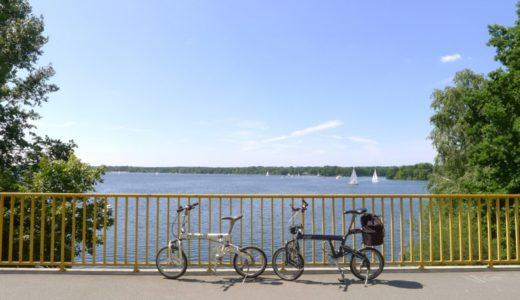 ベルリン・テーゲル湖