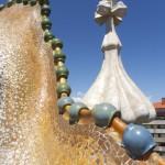 バルセロナ旅行 ③  (2014年5月3日・市街地観光編) バルセロナ旅行 旅行記