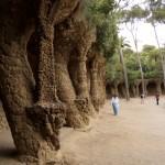 バルセロナ旅行 ④(2014年5月4日・ボルン地区/グエル公園編) バルセロナ旅行 旅行記