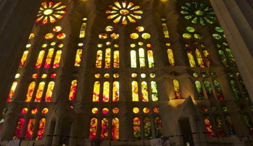 バルセロナ旅行 ⑤  (2014年5月5日・ボルン地区/サグラダファミリア編)