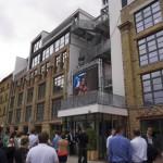Factory Berlinのオープニングイベントに行ってきた! IT Startup ドイツ ベルリン