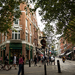 ロンドン旅行 ①(2014年 8月21日)