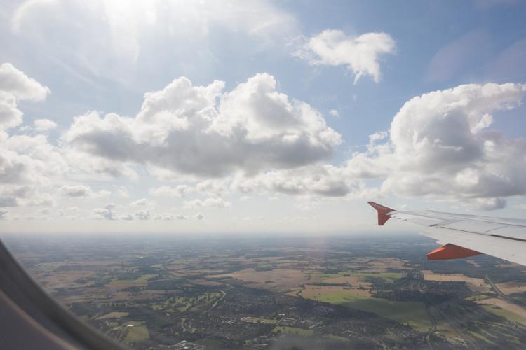 ロンドン旅行 ①(2014年 8月21日) ロンドン旅行 旅行記