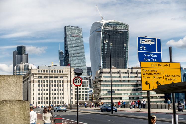 ロンドン旅行 ④(2014年8月24日) ロンドン旅行 旅行記