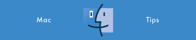 MacでFinderのウィンドウをランチャーとして使う方法