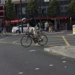 ロンドンはブロンプトンだらけだった!【折りたたみ自転車|イギリス|Brompton】 ロンドン旅行 自転車