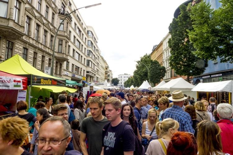 ぼくらのベルリン6日間観光(4日目) ベルリン ベルリン観光 旅行記