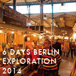 ぼくらのベルリン6日間観光(2日目)