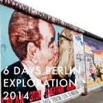 ぼくらのベルリン6日間観光(3日目)