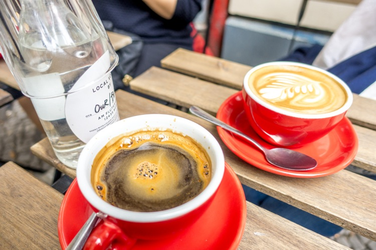 僕のオススメの美味しいコーヒーや、コーヒー関連のアイテム等を紹介します!