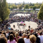 ぼくらのベルリン6日間観光(5日目) ベルリン ベルリン観光 旅行記