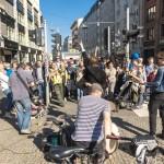 ベルリンのファンクバンド、  Rupert's Kitchen Orchestraがカッコ良すぎる! ベルリン 音楽