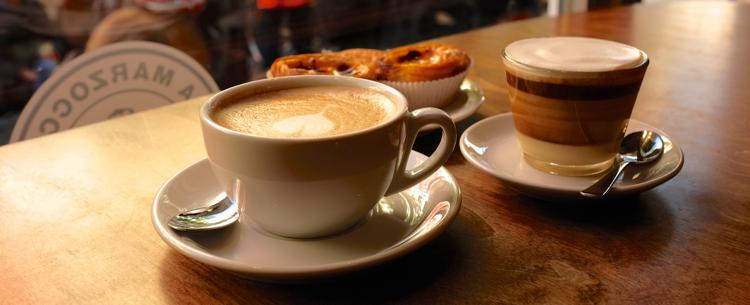 ドイツで見つけた、お気に入りのコーヒー