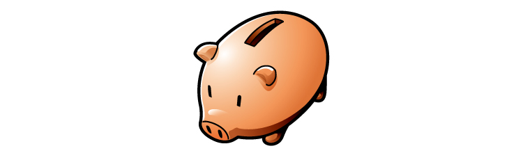 『手取り15万円でも年60万円貯まる節約のレッスン64』【お仕事報告|書籍紹介|イラスト】