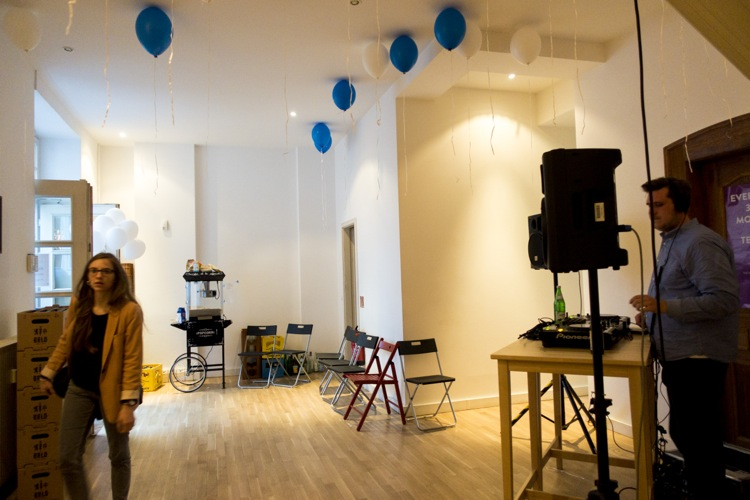 Goodpatchベルリンのオープニングパーティーに行ってきました! IT Startup ベルリン