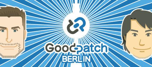 Goodpatchベルリンのオープニングパーティーに行ってきました!