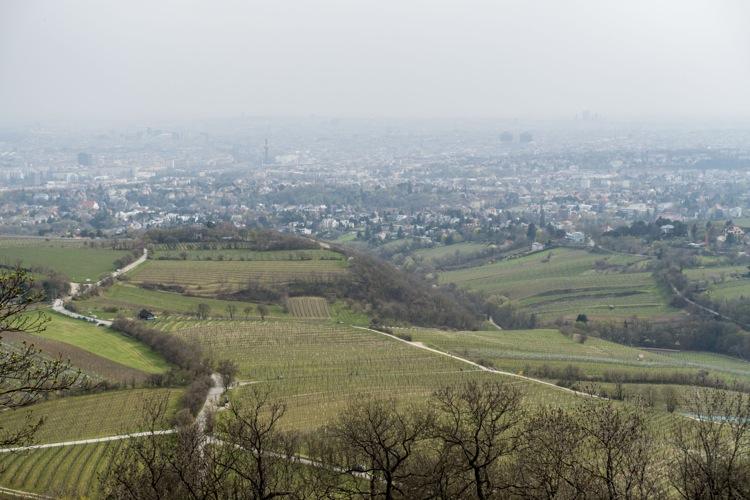 ウィーン旅行 ②(2015年 4月11日) ウィーン旅行 旅行記