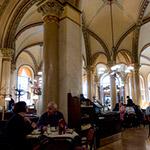 ウィーン旅行 ③(2015年 4月12日)