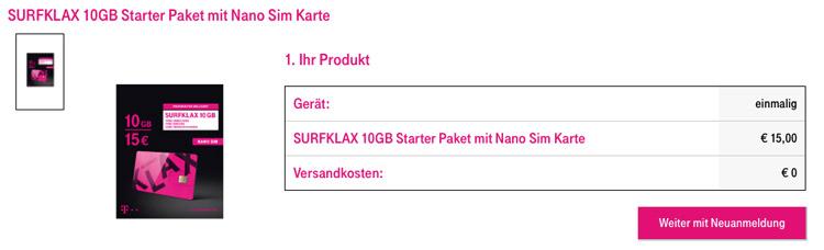 T-Mobileオーストリアで超おトクなSIMカードを買ってみた(データ通信限定) ウィーン旅行 ノマド術