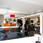 Factory Berlinの1周年パーティーに行ってきた! IT Startup ベルリン
