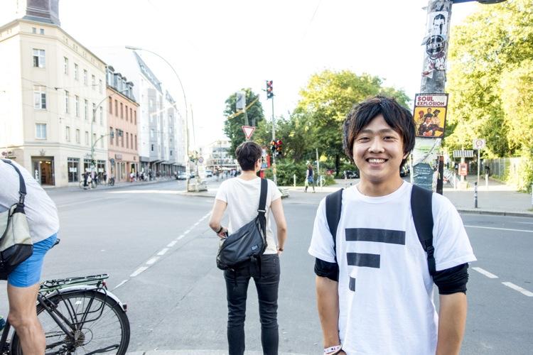 ベルリンでインターン中のスーパー大学生、  高橋かずきさんにいろいろ聞いてみた(前編)【海外インターン|企業|フリーランス】 インタビュー