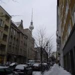 ドイツのアーティストビザ、取得できました! ドイツ ベルリン