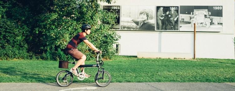 自転車に乗るときはヘルメットをかぶろう!【GIRO(ジロ) Aspect Helmet |アスペクト サイクリング ヘルメット】 BD-1 Birdy