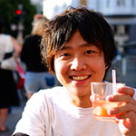 ベルリンでインターン中のスーパー大学生、  高橋かずきさんにいろいろ聞いてみた(後編)
