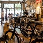 ベルリンのかっこよすぎる自転車屋さん  Standert. Bicycle Storeを紹介するよ