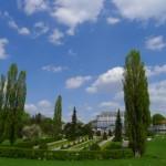 ベルリンの植物園  Botanischer Garten Berlin ベルリン観光