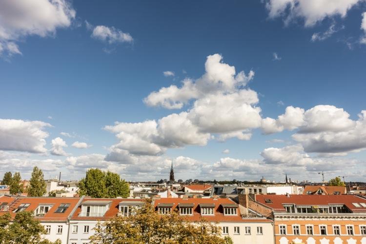 日曜日のベルリンの隠れおススメスポット、  シオン教会の塔にのぼってきたよ【Zionskirche|ベルリン観光|ドイツ観光|Berlin|Mitte】