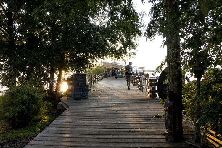 ベルリンから1時間で行けるカプート村は  夢の中みたいに素晴らしい場所だった! ドイツ ベルリン観光
