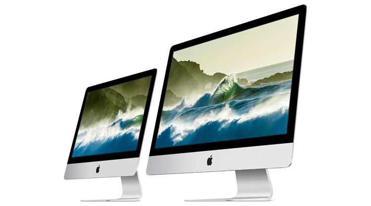 Appleから新しいiMacが発売!  新モデルの特徴をまとめてみた