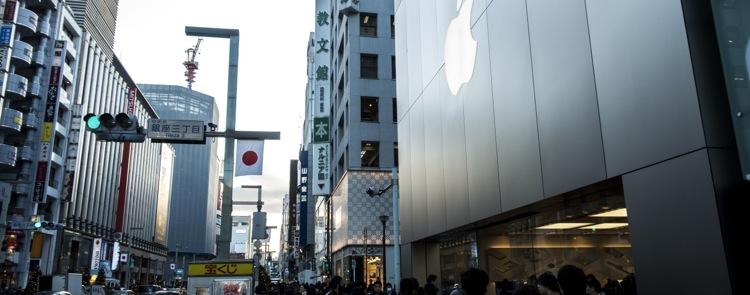 成田空港から東京に効率的に寄り道する方法