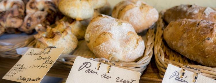 神奈川県二宮町のかわいいパン屋さん  ブーランジェリー ヤマシタのパンは絶品だった!