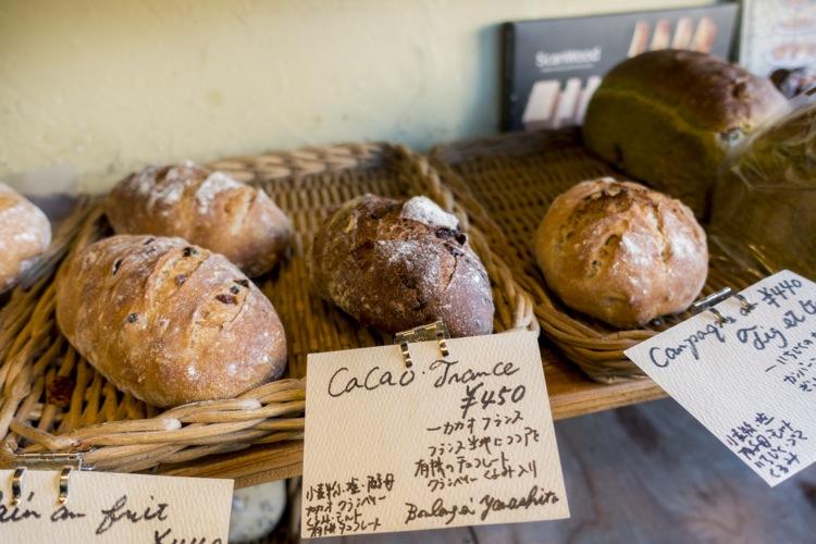神奈川県二宮町のかわいいパン屋さん  ブーランジェリー ヤマシタのパンは絶品だった! グルメ