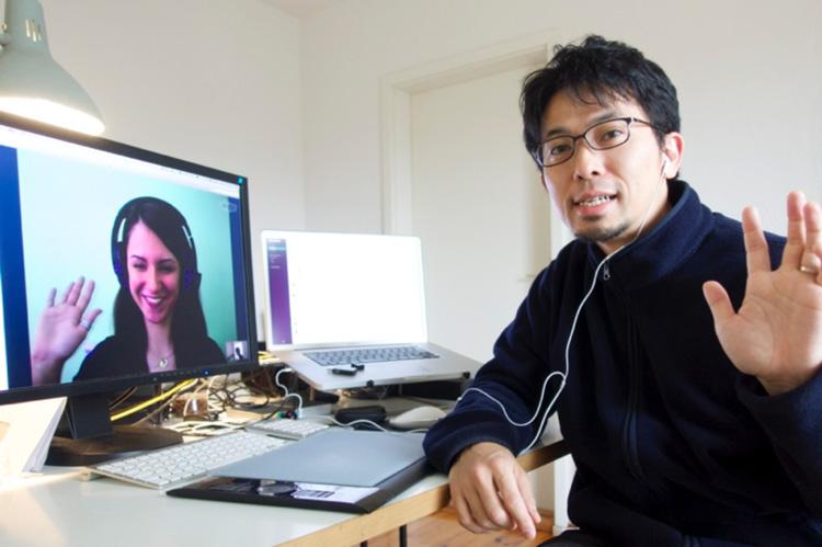wasabiさんのセミナーで紹介していただいたので  アンケートと回答をシェアします インタビュー ビジネス論