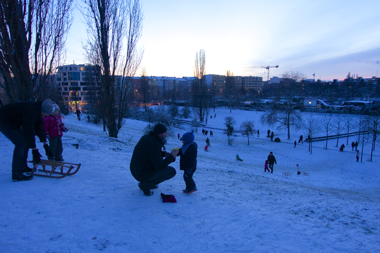 mauerpark-winter