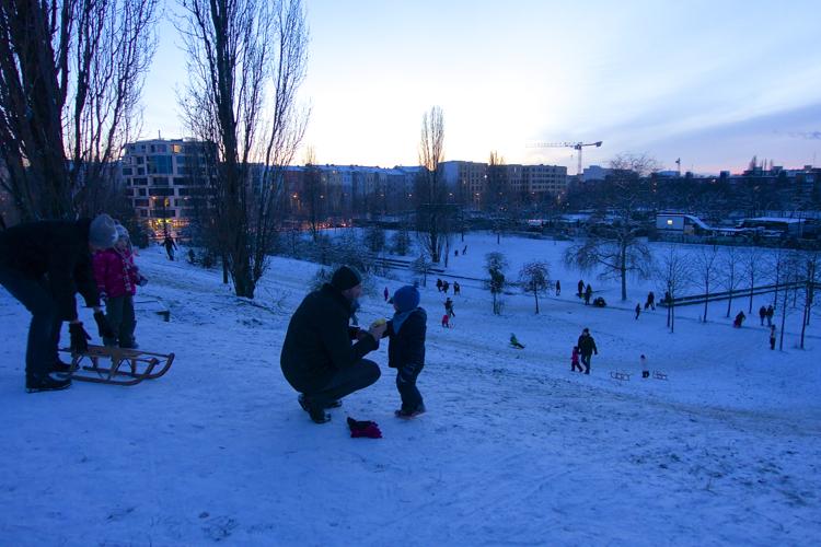 mauerpark-winter
