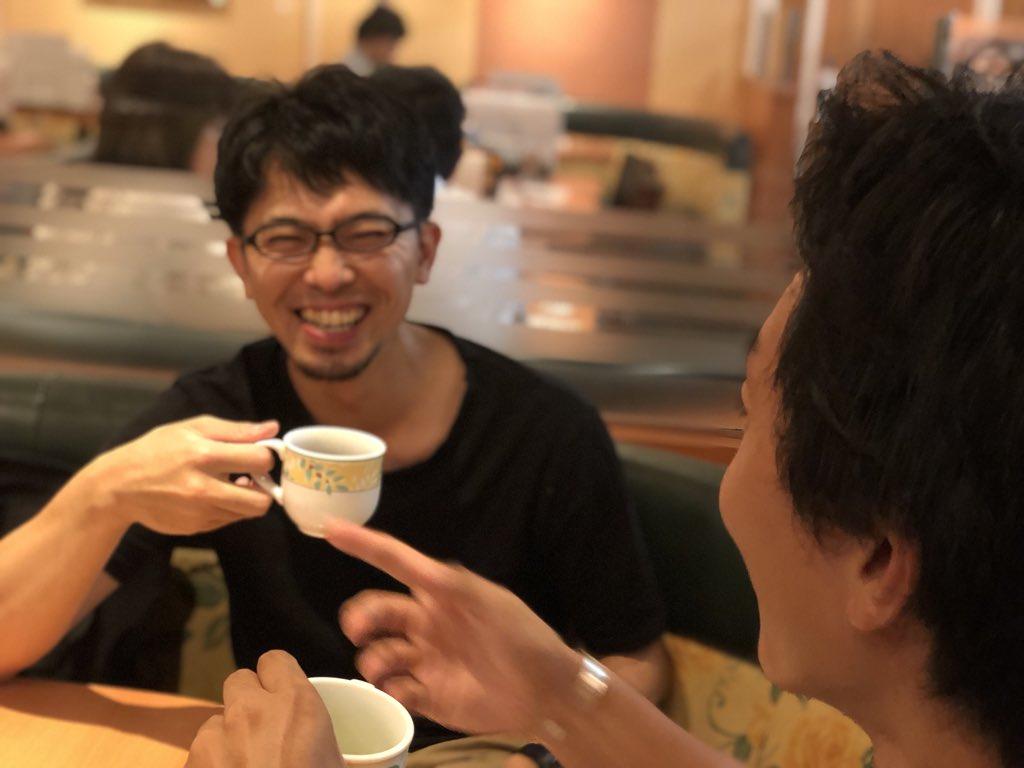 平塚のプロブロガー、ふじさわあつしさんに会ってきた! ブログ