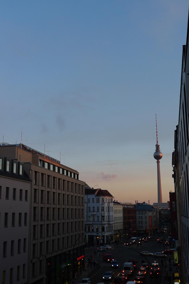 ベルリンに来て7年が経ちました【移住7周年記念日の雑感|海外移住|ドイツ移住】 ベルリン