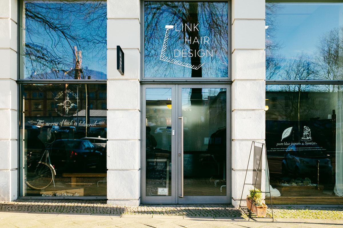 ベルリンで美容室に行きたいなら「LINK」がオススメ!【日本人|ヘアサロン|美容院|オンライン予約可】 ベルリン