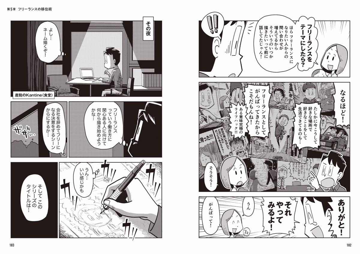 僕が漫画を仕事にするにあたって苦労したこと 【フリーランス|漫画家|方向性|自分の漫画の意義】 フリーランス マンガ