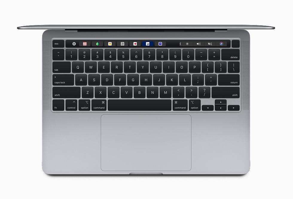 【速報】新型13インチMacBook Proが登場! 進化した点をチェック!【オススメ|32GBメモリ|Apple】 Mac