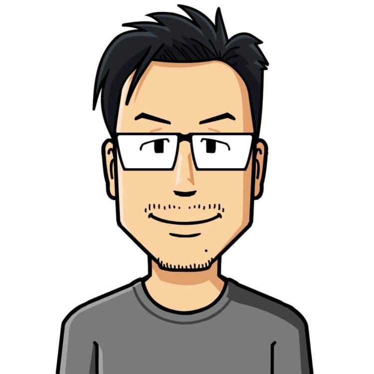 ドイツ語学習サイト『ドイツ語やろうぜ!』のイラストを描きました!【語学|ドイツ語|イラスト】 お仕事の報告