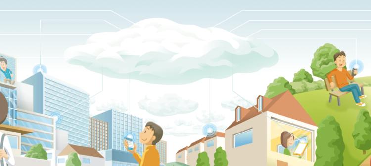 月間100万超PVのブログ『Tanweb.net』のトップイラストを描きました!【イラストレーション|ブロガー|イラレ|プロブロガー】 お仕事の報告