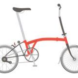 ロンドンはブロンプトンだらけだった!【折りたたみ自転車|イギリス|Brompton】